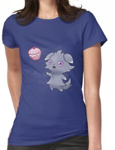 Pokemon - Espurr Poffin Womens Fitted T-Shirt