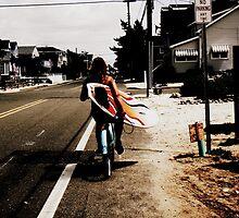 ridin surf by nicolelauren