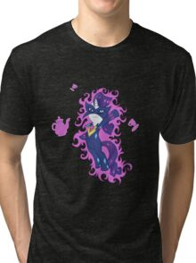 My Little Pony - MLP -  Rarity Radiance Tri-blend T-Shirt