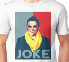 Jacqui Lambie – Joke Unisex T-Shirt