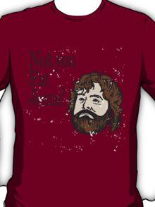 Not you fat jesus!  T-Shirt