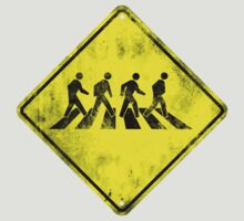 Beatles Crossing T-Shirt