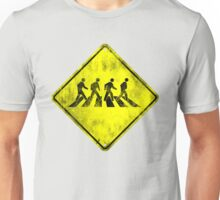 Beatles Crossing Unisex T-Shirt
