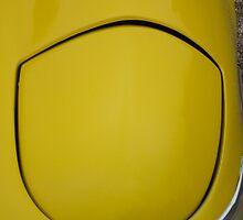 A Lotus Elan headlight (closed) by LydiaBlonde