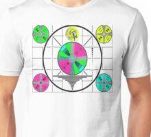 Station Identification  Unisex T-Shirt