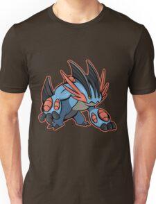 Pokemon - Mega Swampert Unisex T-Shirt