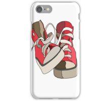 Hightops iPhone Case/Skin