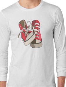Hightops Long Sleeve T-Shirt