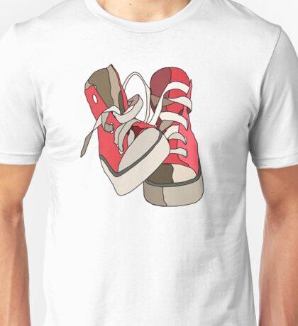 Hightops Unisex T-Shirt