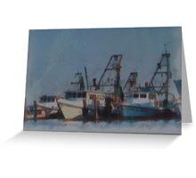 Rockport, TX Greeting Card