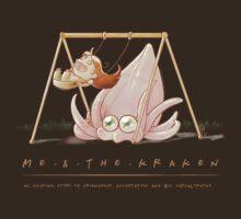 Me & the kraken - Swing by Laura Congiu