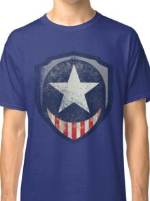 Captain Liberty Classic T-Shirt