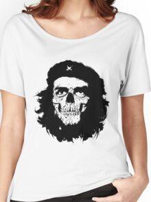 Che of the Dead Revolución de la Muerte Women's Relaxed Fit T-Shirt