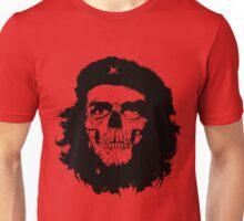 Che of the Dead Revolución de la Muerte Unisex T-Shirt