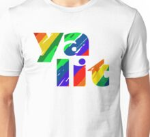 ALL ya lit! Unisex T-Shirt