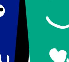 love mailboxes Sticker