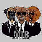 Mastiffs by Grainwavez
