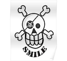 Smile before you die Poster
