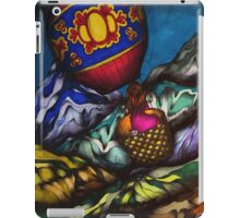 Solo Journey iPad Case/Skin