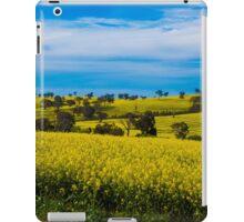 Australian Green and Gold.  iPad Case/Skin
