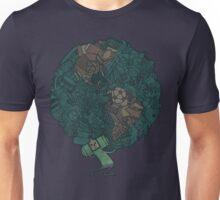 Pince Atlas Unisex T-Shirt