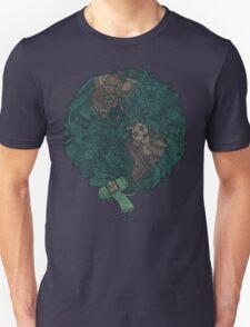 Pince Atlas T-Shirt