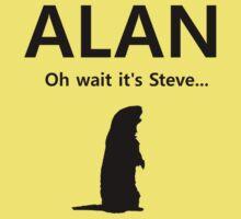 Alan! Kids Clothes
