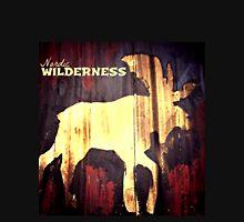 Nordic Wilderness by E. van de Craats - to keep your adventurer's spirit alive Unisex T-Shirt
