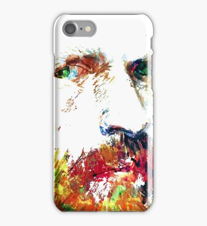 VINCENT... iPhone Case/Skin