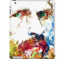 VINCENT... iPad Case/Skin