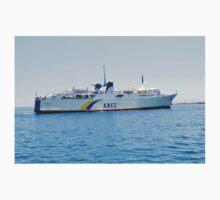 Proteus ferry, Alonissos One Piece - Short Sleeve