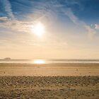 Weston Super Mare by JEZ22