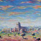 Jerusalem by Calgacus