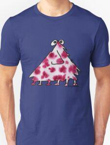 Funny Cartoon Monstar 010 T-Shirt
