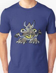 Funny Cartoon Monstar 012 T-Shirt