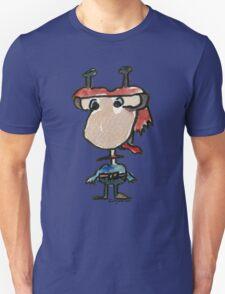 Funny Cartoon Monstar 014 T-Shirt