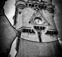 Tour Horloge by Josephine Pugh
