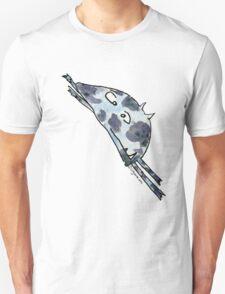 Funny Cartoon Monstar 018 T-Shirt