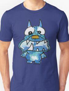 Funny Cartoon Monstar 020 T-Shirt
