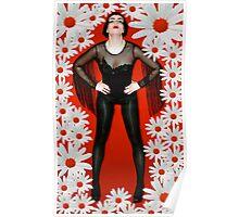 Ms Harlot DeVille Poster