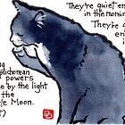 Jellicle Cat (Eliot's Cats Series) by dosankodebbie