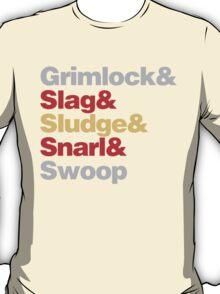 Dinobots T-Shirt