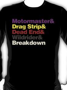 Menasor T-Shirt