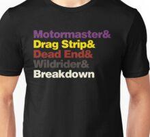 Menasor Unisex T-Shirt
