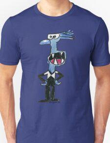 Funny Cartoon Monstar 025 T-Shirt