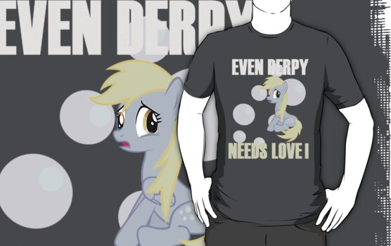 Derpy hooves  by kidomaga