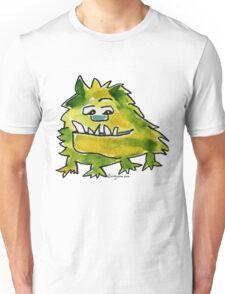 Funny Cartoon Monstar 026 Unisex T-Shirt