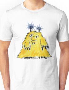 Funny Cartoon Monstar 029 Unisex T-Shirt