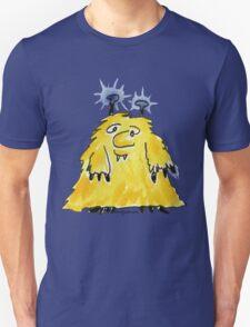 Funny Cartoon Monstar 029 T-Shirt