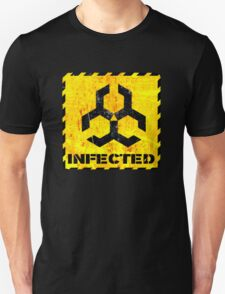Infected Unisex T-Shirt